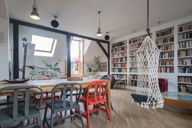 varsavia airbnb