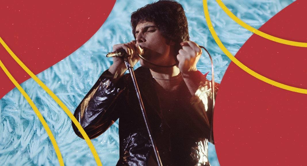 Il 21 giugno uscirà un brano inedito di Freddie Mercury