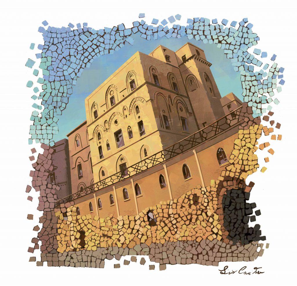 2 Palazzo Reale Livio Firmato