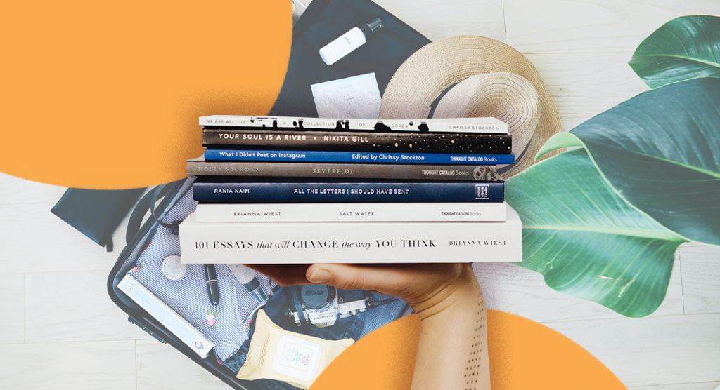 6 libri pianificare proprie vacanze