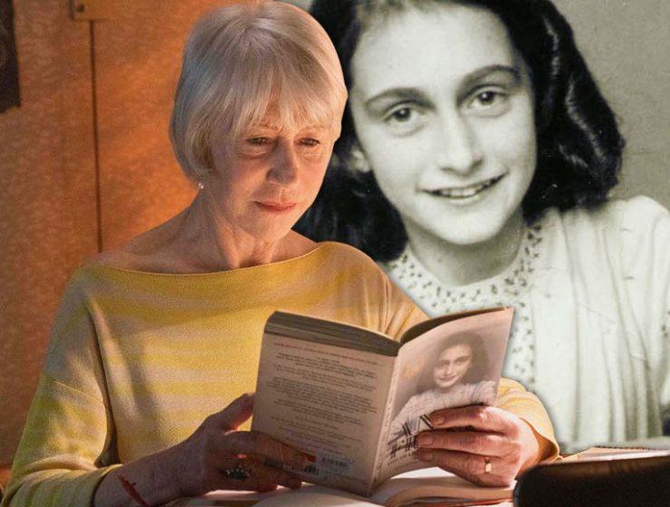 A 90 anni dalla nascita di Anna Frank esce il docufilm