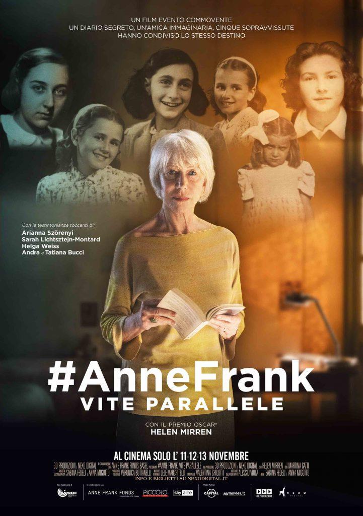 AnnaFrank POSTER