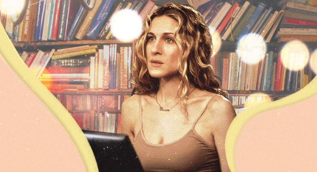 Carrie di Sex and The City vuole salvare le biblioteche di New York