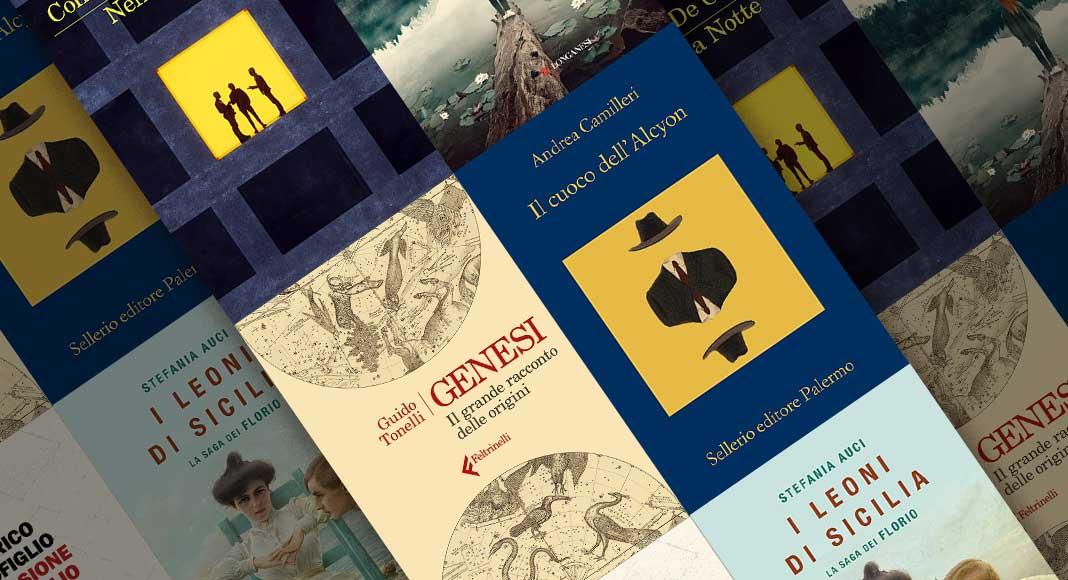Classifica libri più venduti. Andrea Camilleri ci conquista sempre