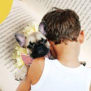 Come gli animali possano aiutare a superare la dislessia