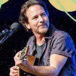 Eddie Vedder inaugura stasera il Festival Collisioni