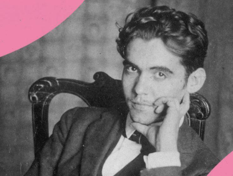 Federico García Lorca, le poesie più belle