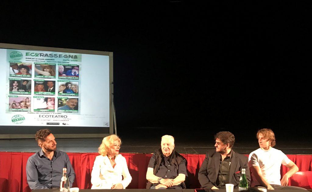 Foto conferenza stampa 1
