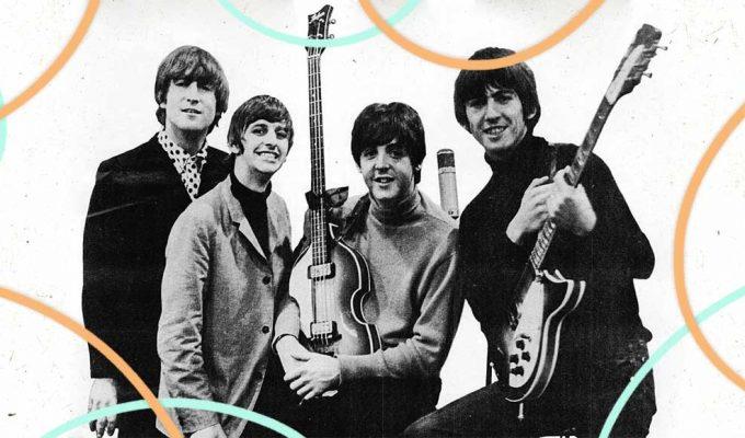 Let it be dei Beatles ci invita a prendere la vita con leggerezza