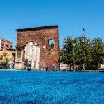 Il mare arriva a Milano, l'iniziativa per la salvaguardia degli oceani