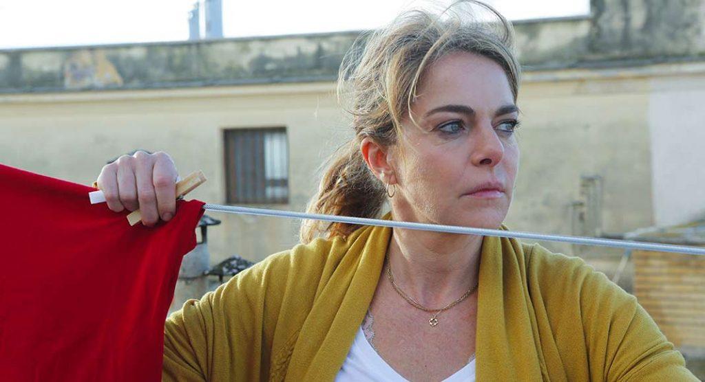 """""""A mano disarmata"""", il film che racconta della donna che lotta ogni giorno contro la mafia"""