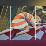 A Varese arriva una mostra dedicata ad Alice nel Paese delle Meraviglie