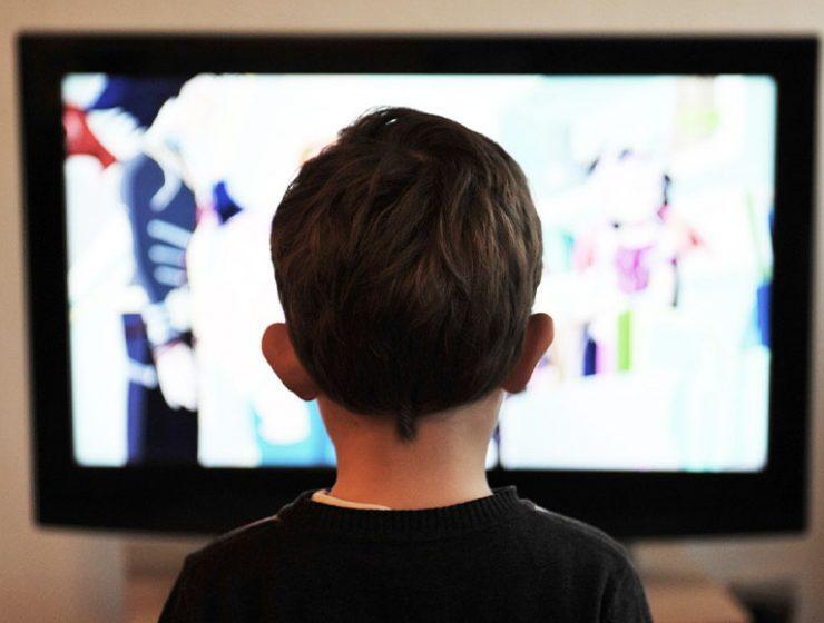 Che effetto ha la pubblicità sui bambini?