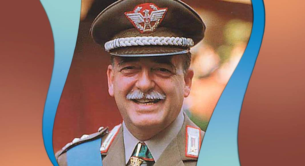 Carlo Alberto Dalla Chiesa, il ricordo del generale ucciso dalla mafia