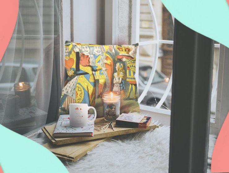 10 oggetti che un lettore deve assolutamente avere in casa