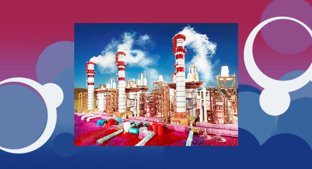 Torino, arriva la mostra di David LaChapelle con opere in anteprima mondiale