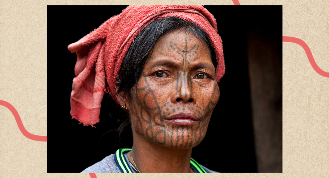 Women, la mostra fotografica sulle donne del Myanmar