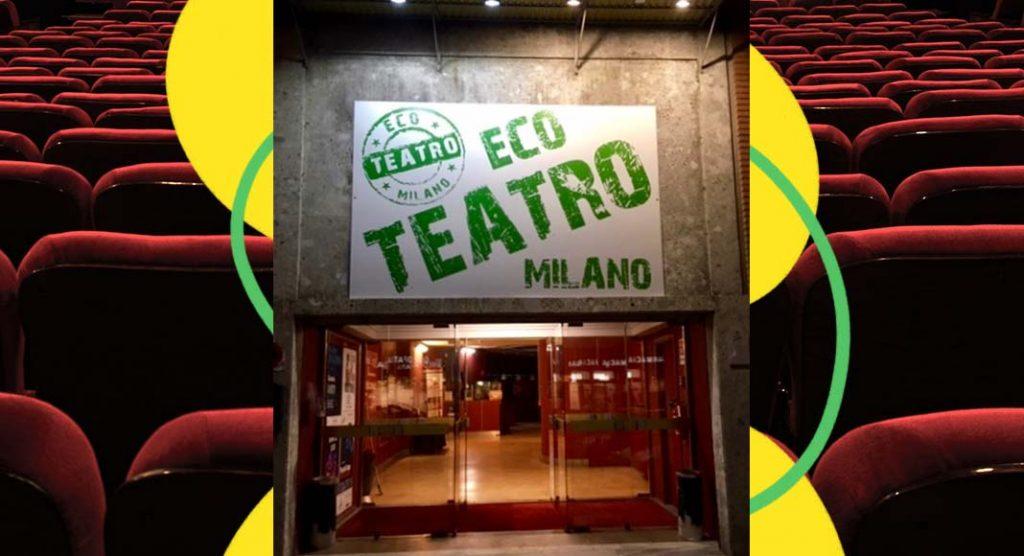 eco teatro