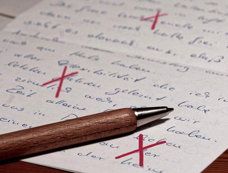 Maturità 2019, ecco 12 errori da evitare nelle prove scritte