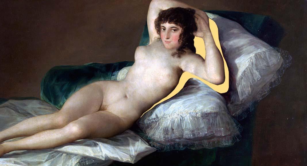 Le opere d'arte del museo del Prado di Madrid si animano
