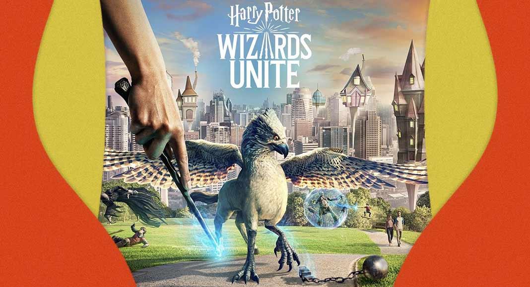 """Arriva """"Harry Potter: Wizard Unite"""", il nuovo gioco di realtà virtuale"""