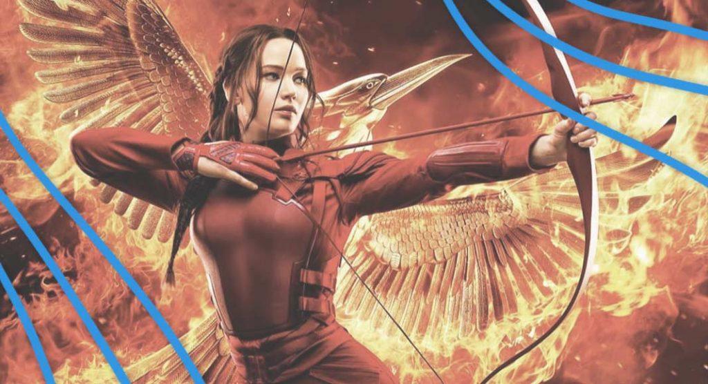 The Hunger Games, è in arrivo il nuovo romanzo