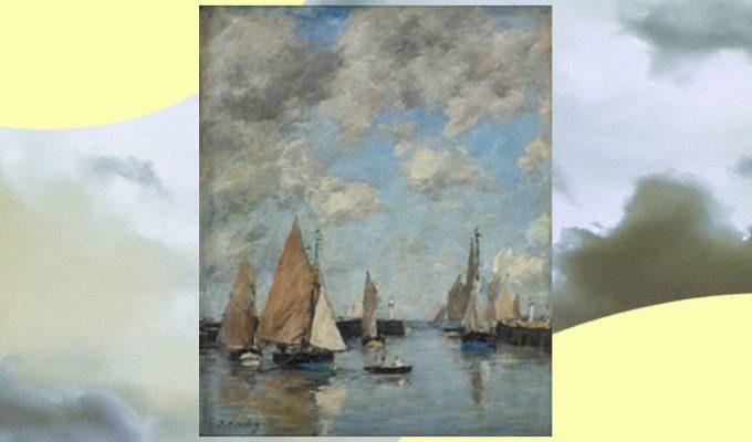 Da Monet a Renoir arriva ad Asti in mostra l'impressionismo