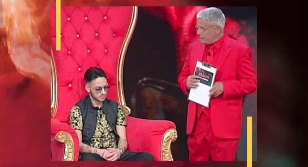Insulti a Falcone e Borsellino in diretta, la Rai apre un'inchiesta