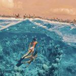Sculture sott'acqua, i musei subacquei in giro per il mondo