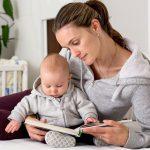 Leggere ad alta voce ai bambini dà loro un vantaggio di 1.4 milioni di parole