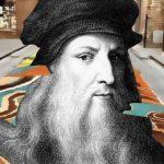 A Città della Pieve arriva l'infiorata in onore di Leonardo da Vinci