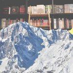 La Feltrinelli apre una libreria in cima al Monte Bianco