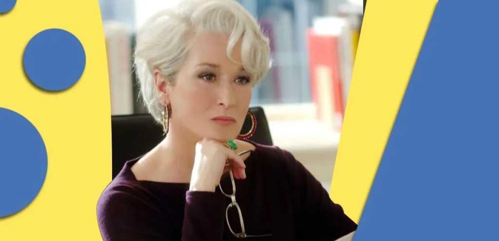 Meryl Streep, i 7 film più belli dell'attrice
