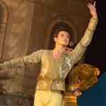 Arriva al cinema il nuovo film sul ballerino RudolfNureyev