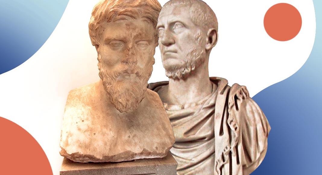 Maturità 2019, Tacito e Plutarco incubo degli studenti