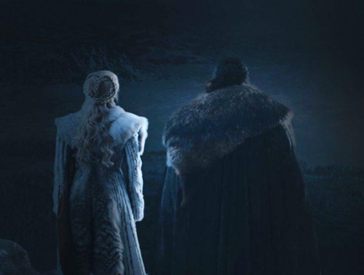 Sono iniziate le riprese del prequel di Game of Thrones