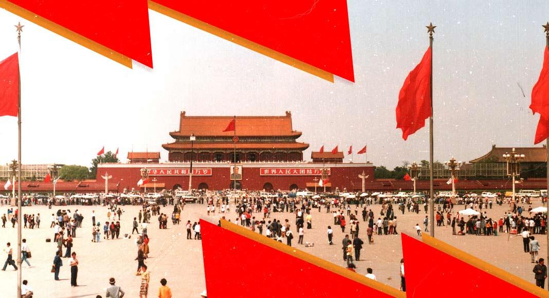 30 anni fa la strage di Tienanmen, una rivolta senza memoria