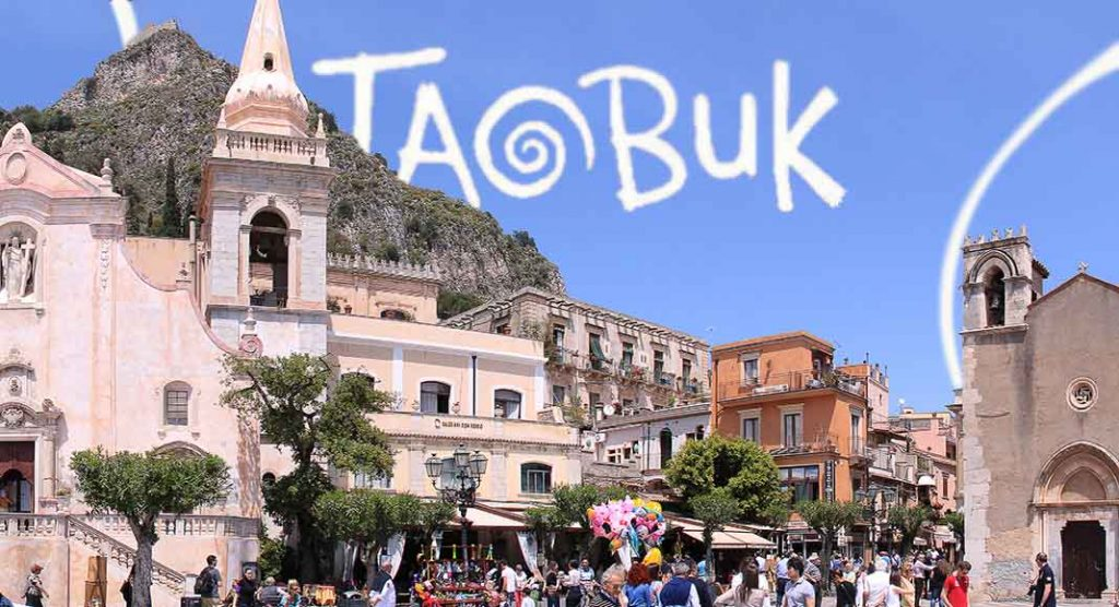 Taobuk Festival, a Taormina si parla di libri e desiderio