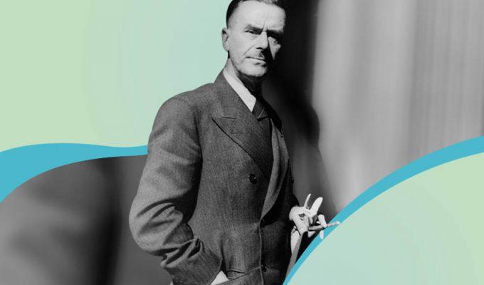 Thomas Mann, i 5 libri più belli dello scrittore tedesco