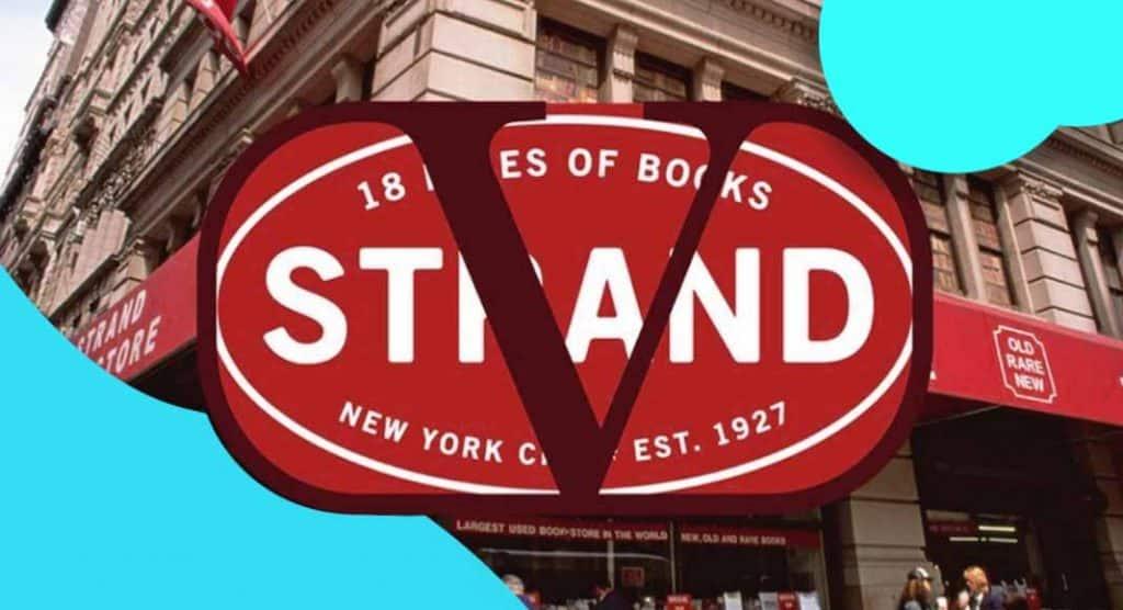 Valentino celebra la poesia e collabora con la libreria più famosa di New York