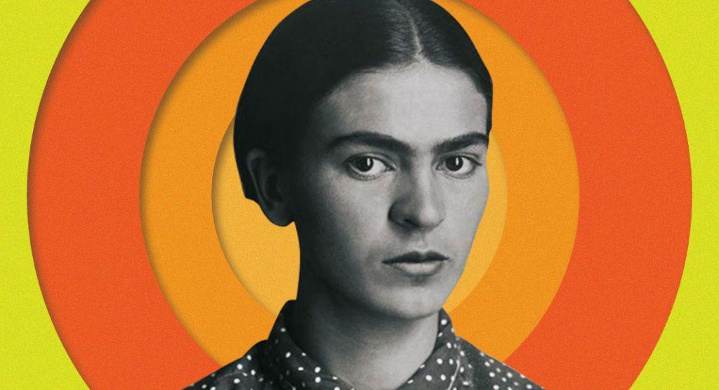 voce frida kahlo