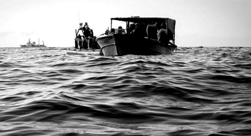 150 morti nell'ultimo naufragio al largo della Libia