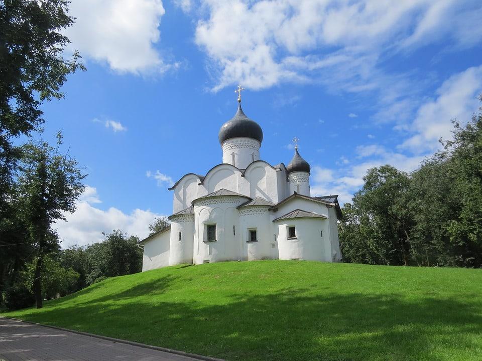 Chiesa Pskov