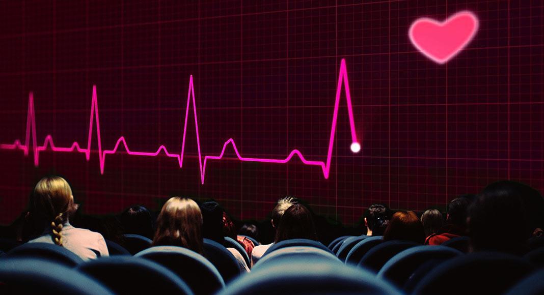 Cinematherapy, come il cinema può aiutare i malati