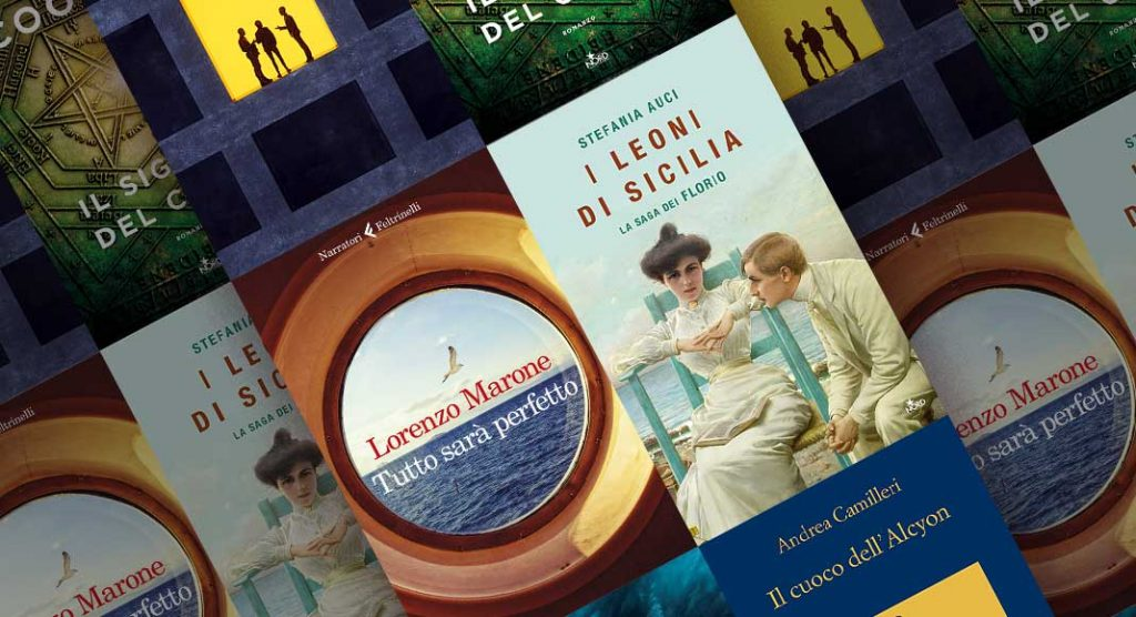Classifica libri venduti Don Winslow sfida Andrea Camilleri