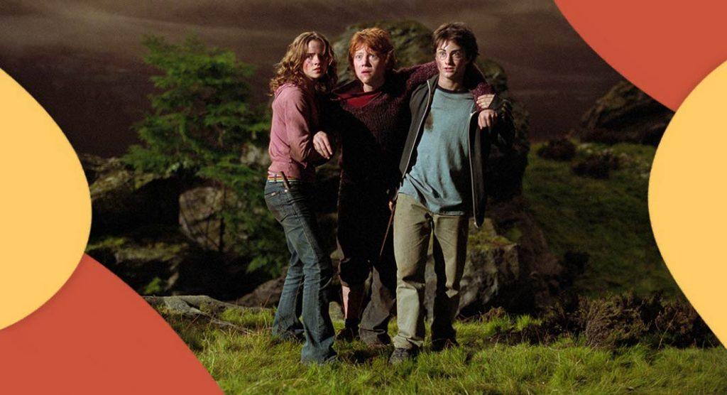 Harry-potter e il prigioniero di azkaban concerto