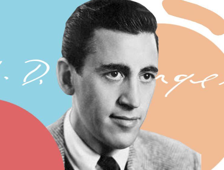 ''Il giovane Holden'' di Salinger compie 68 anni