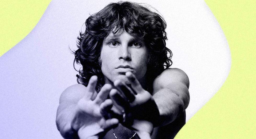 Jim Morrison, le frasi più belle del Re Lucertola