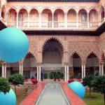 Viaggio a Siviglia, la città del sole, di Machado e delle meraviglie