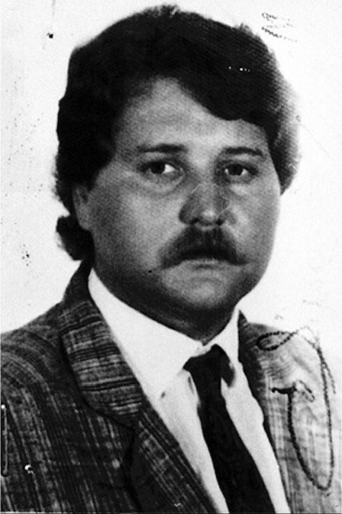 Walter Eddie Cosina